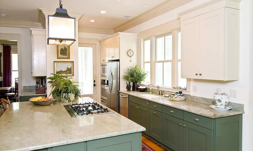 Reduce Kitchen & Bathroom Remodeling Costs